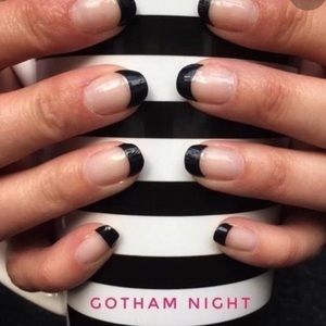 🤍Discontinued🤍 Color Street 🖤Gotham Nights🖤